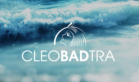 Inspiration für Ihr Traumbad - Cleobadtra