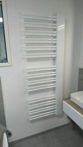 HSK Badheizkörper in weiß