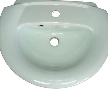 49. Ideal Standard Waschbecken