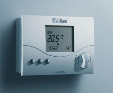 2. Thermostat