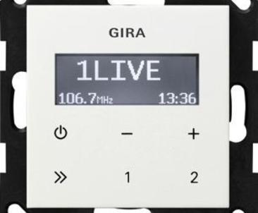 Gira UP RADIO