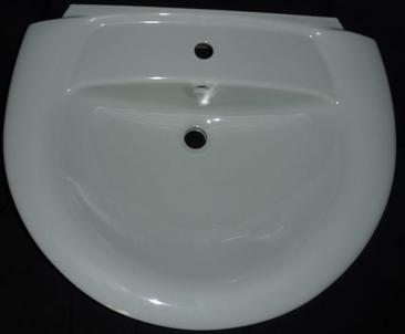 70. Ideal Standard Waschbecken