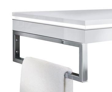 Villeroy&Boch Handtuchhalter als Trägerelement